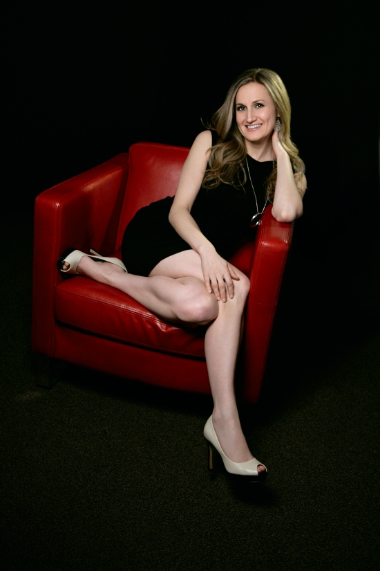 lbd smile chair